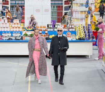 Fashion Week #WTF : Chanel mélange les torchons et les serviettes