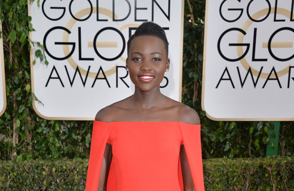 8 Moments We Fell In Love With Lupita Nyong'o