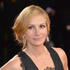 Oscars 2014 : Comment réaliser le chignon flou de Julia Roberts ? (Tuto)