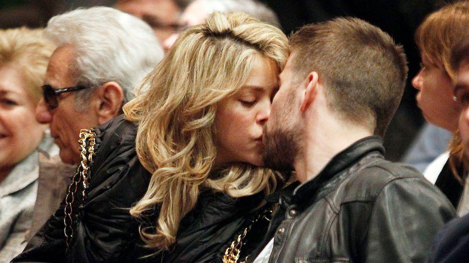 """Shakira : """"Je veux au moins 8 ou 9 bébés avec Gérard Piqué"""""""