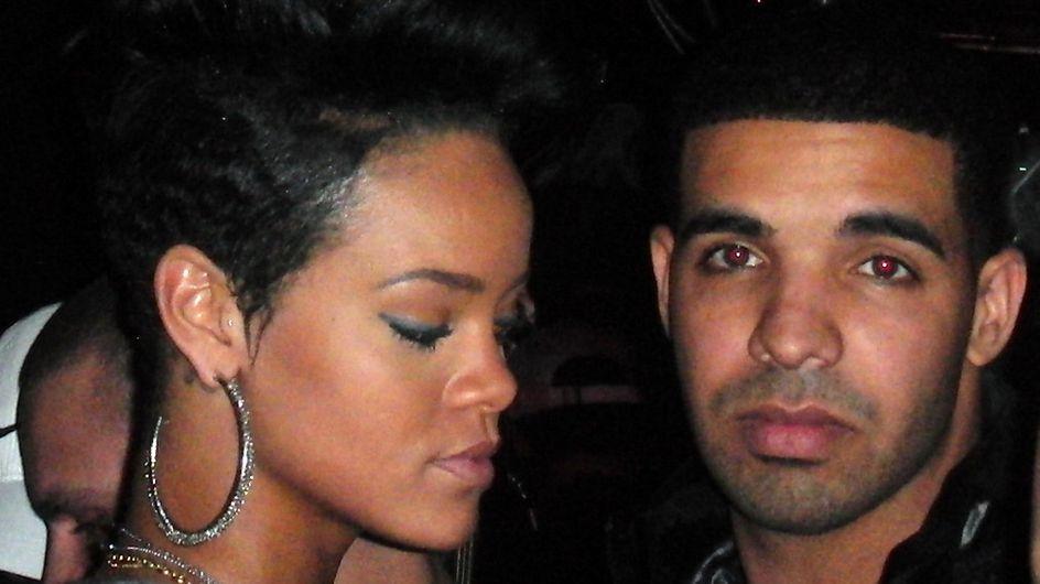 Rihanna e Drake: è amore?