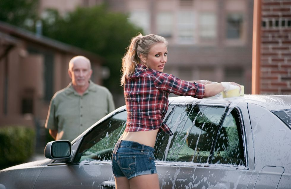 8 seksistische clichés die we niet meer in de cinema willen
