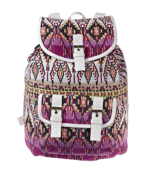 Aztek sac à dos à 29,99€