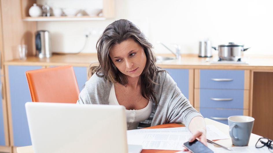 Ser freelance: la mejor solución para combinar familia y trabajo