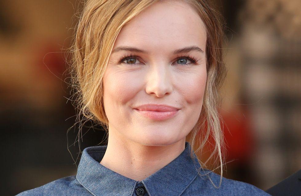 Kate Bosworth troque son blond pour un roux !