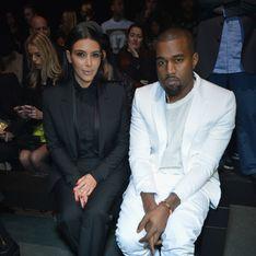 Je t'aime! Kim Kardashian und Kanye West heiraten in Paris