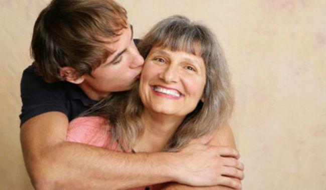 Dating en Mama  s Boy tips