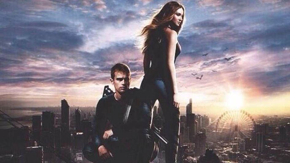 Why We're All About To Have Divergent Fever