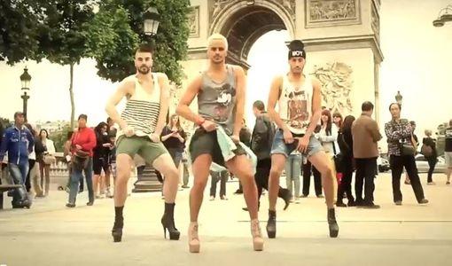 Yanis Marshall - Spice Girls