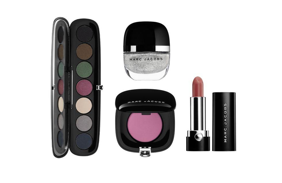 Marc Jacobs Beauty débarque chez Sephora