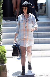 Katy Perry in Sydney