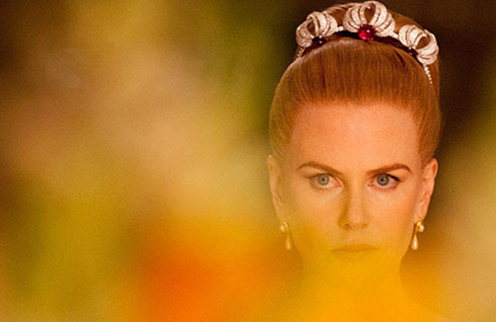 Grace de Monaco : Nicole Kidman glamour et en plein doute (photos et vidéo)
