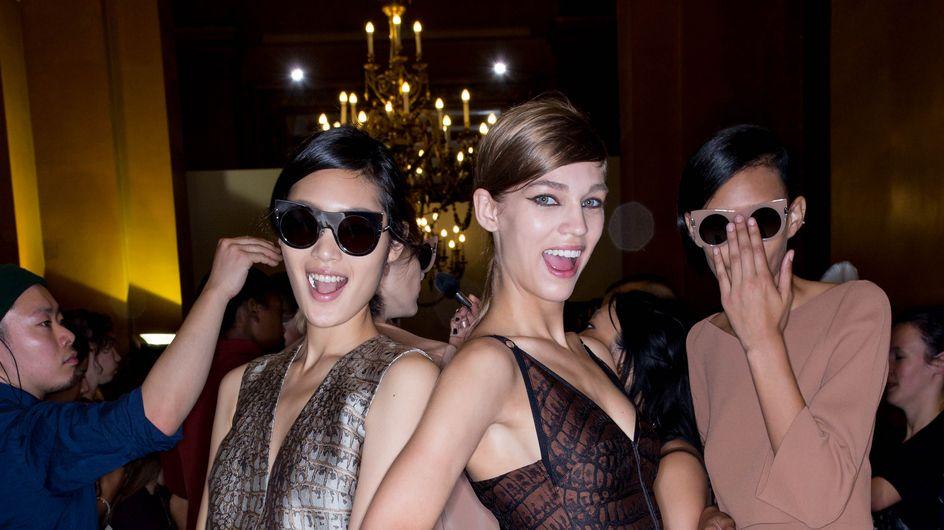 Fashion Week : Le top 20 des tweets hilarants de Loïc Prigent