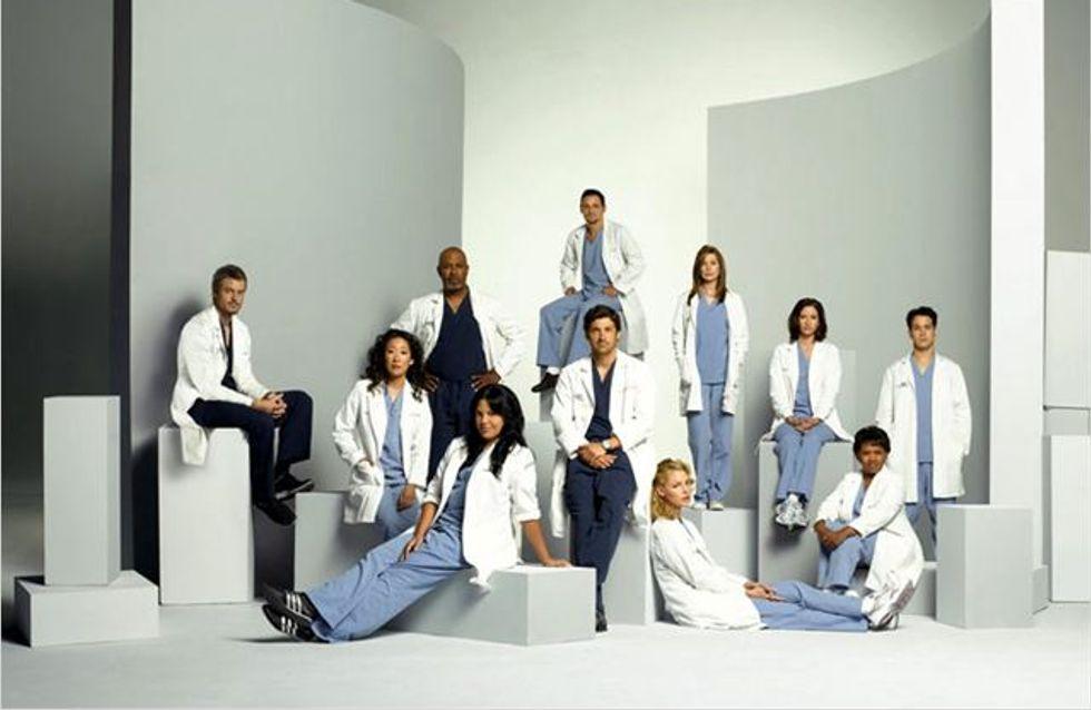 Grey's Anatomy : Devinez qui réintègre le casting (CHOC)