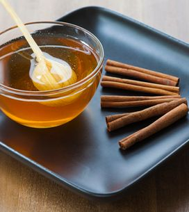 Cinnamon and Honey: Key ingredients to add to your diet
