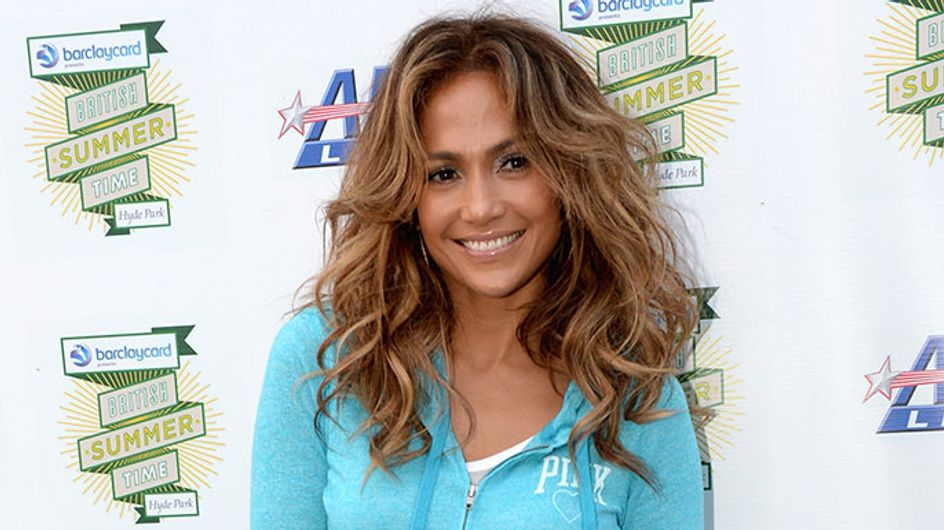 Jennifer Lopez Debuts New Song 'I Luh Ya PaPi' - And It's As Good As Her Classic Hits