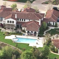 Khloe Kardashian Purchases Justin Bieber's Cali Home: 8 Things We Imagine His Neighbours Are Thinking