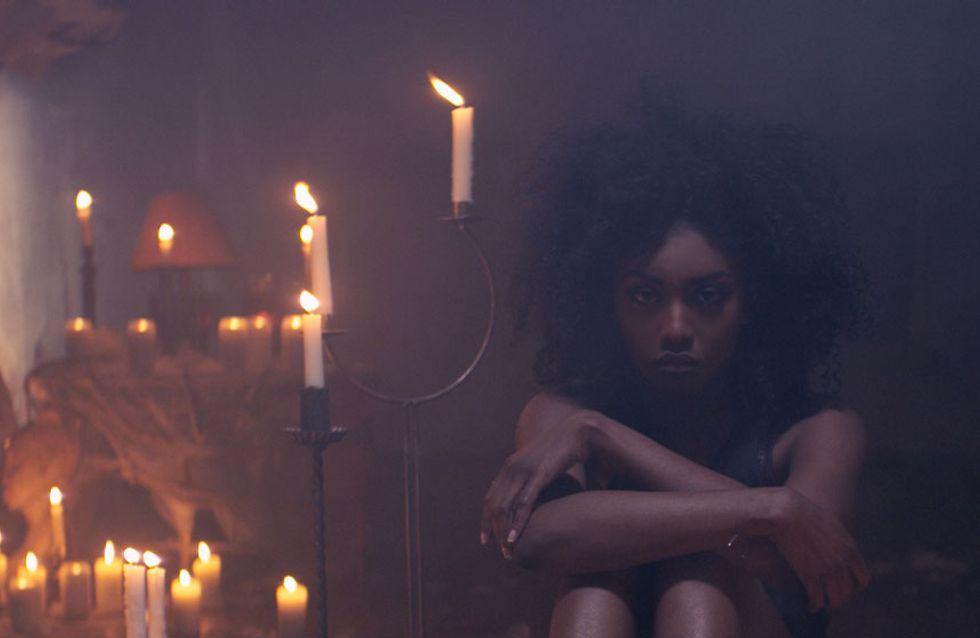 Inna Modja, son court-métrage contre les violences domestiques