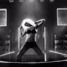 Jessica Alba : Strip-teaseuse torride dans Sin City 2 (Vidéo)