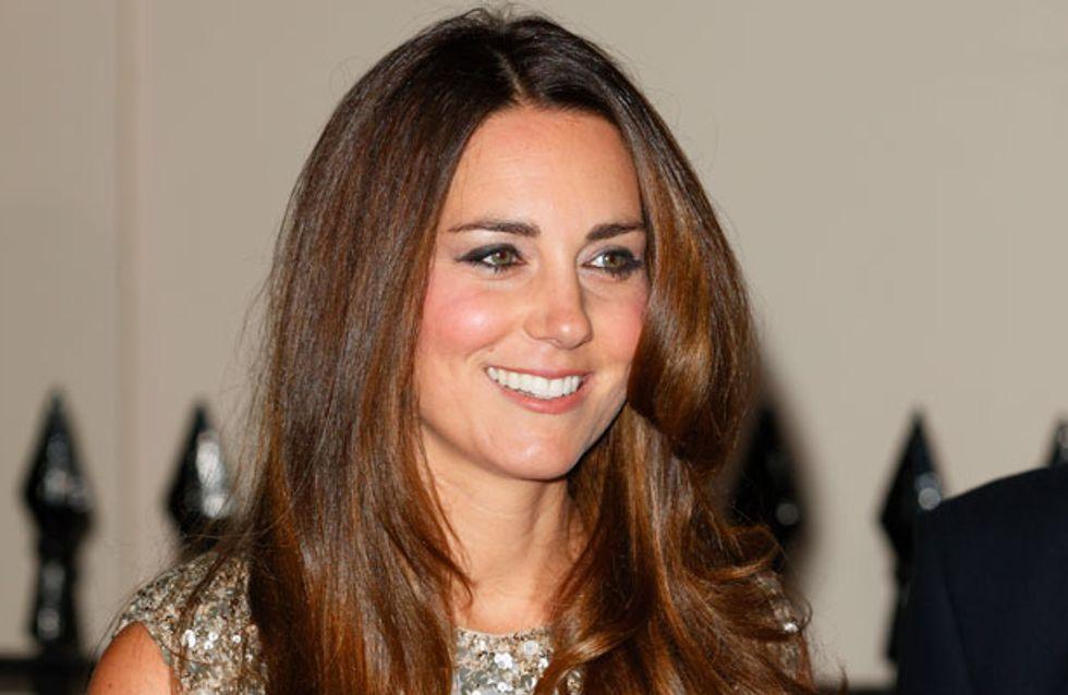 Kate Middleton serait enceinte... de jumeaux !