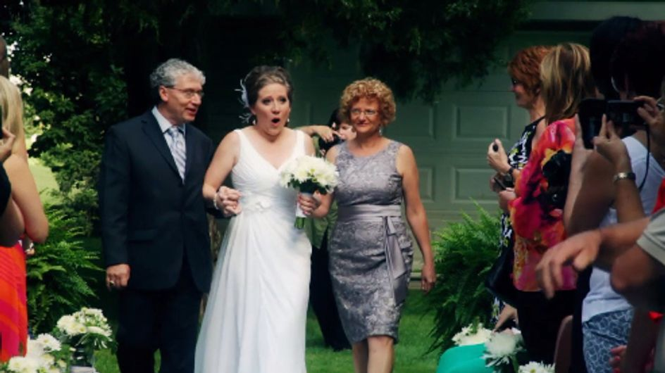 """""""Überraschung! Heute heiraten wir!"""" Wie Man(n) eine Frau sprachlos macht"""