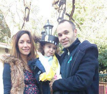 Andrés Iniesta tras perder el hijo que esperaba: Anna y yo vivimos momentos muy