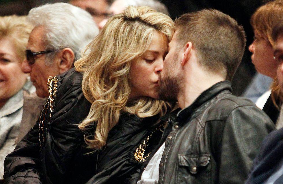 Gerard Piqué : Trop possessif avec Shakira ?