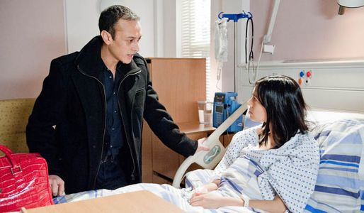 Jai gives Priya a talking to