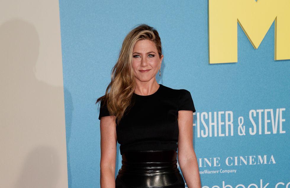 Jennifer Aniston : Jalouse du corps de Gisele Bündchen !