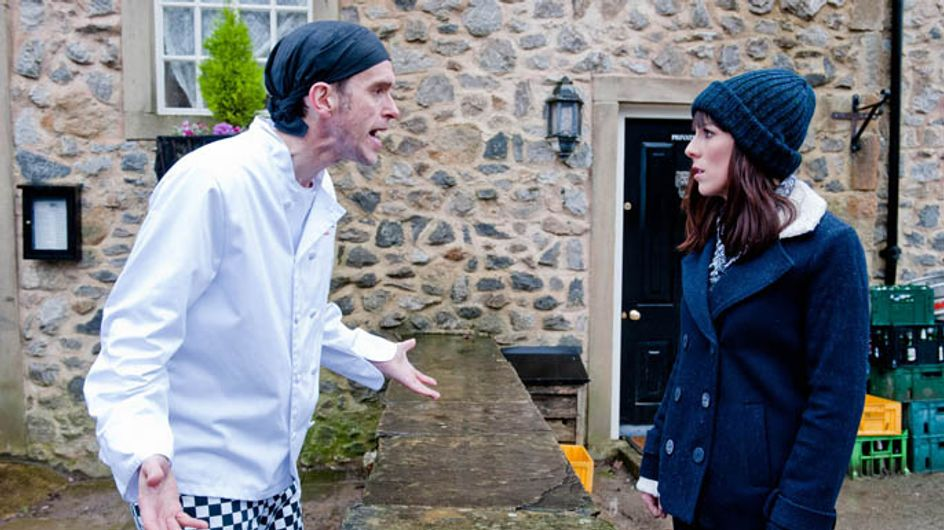 Emmerdale 21/03 – Is Marlon about to make a huge mistake?