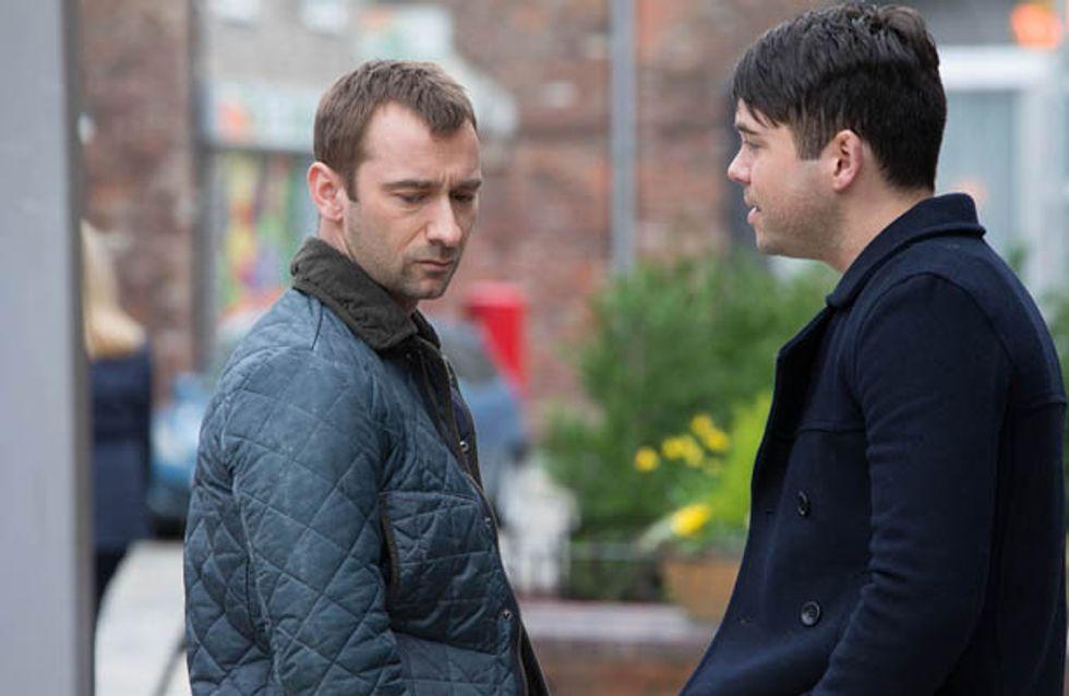 Coronation Street 19/03 – Marcus realises he's devastated Maria