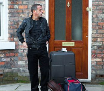 Coronation Street 21/03 – A familiar face returns