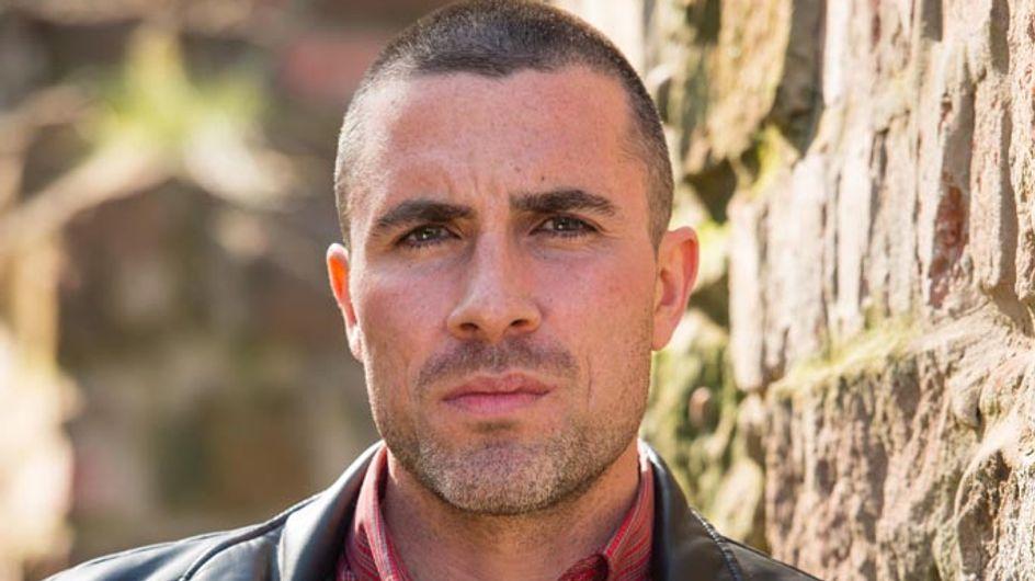 Hollyoaks 18/03 – Trevor wants a new start