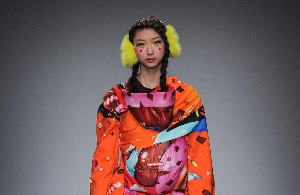 Fashion Week : Ces looks, c'est vraiment du grand n'importe quoi !