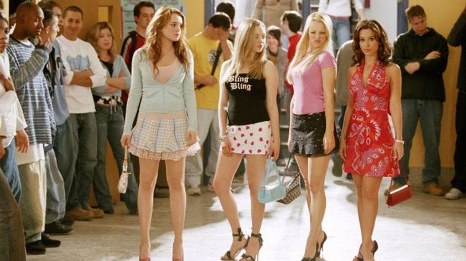8 Reasons We NEED a Mean Girls Reunion To Happen