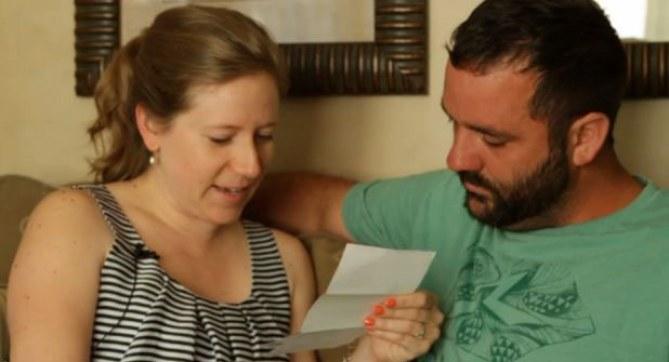 Ce grand romantique a fait la plus belle des surprises à sa fiancée