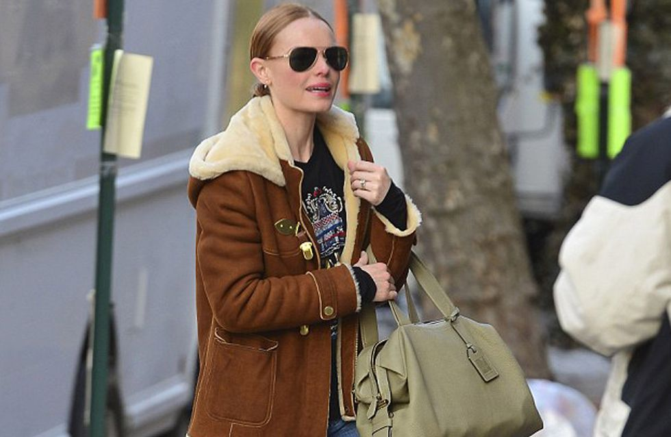 Kate Bosworth : On veut toutes ses boots Zadig & Voltaire !