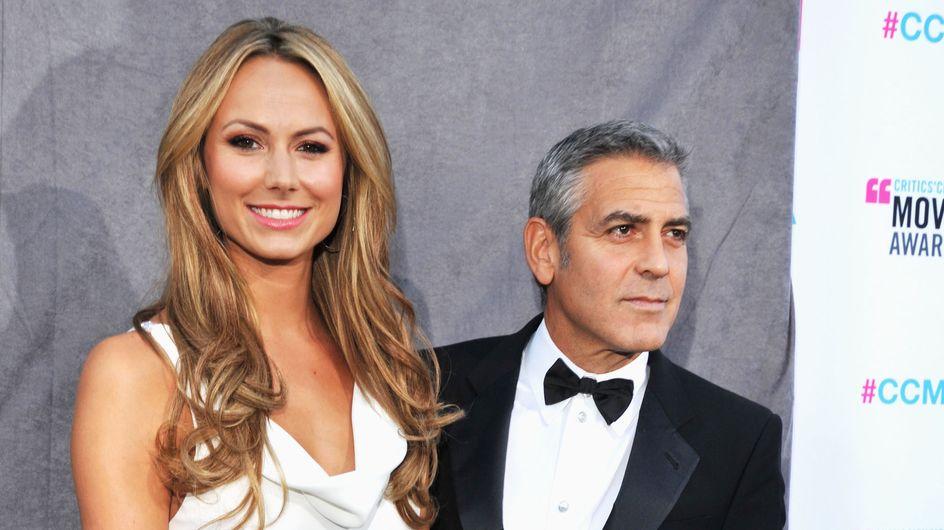 Stacy Keibler : L'ex de George Clooney déjà mariée, 8 mois après leur rupture !