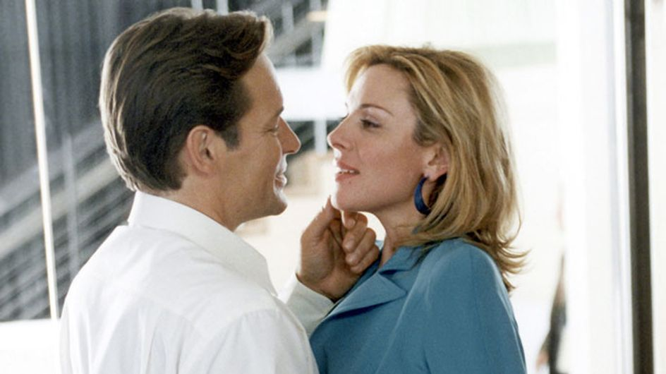 10 Priceless Lessons Samantha Jones Taught Us About Sex