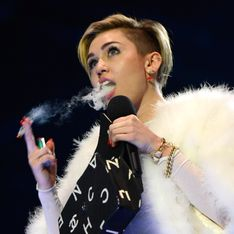 Verliebter Fan will in Miley Cyrus' Garderobe einbrechen