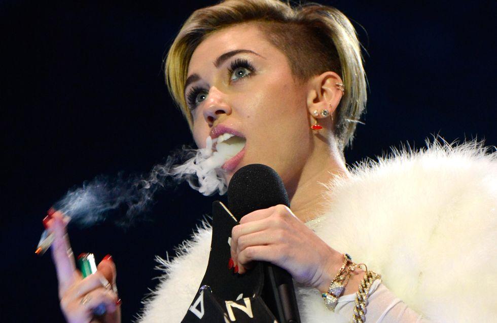 Verliebter Fan will in Miley Cyrus' Garderobe einbrechen
