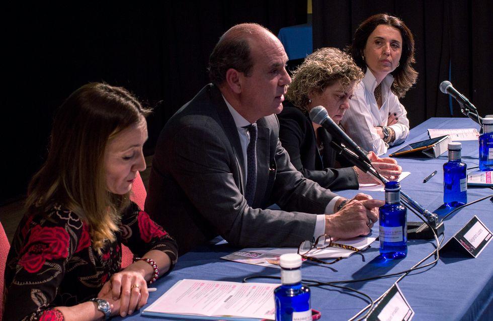 Teresa Palahí: Cuando la crisis entra por la puerta, la igualdad sale por la ventana