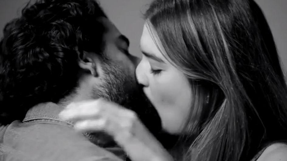 """""""First Kiss"""" : La vidéo qui va te donner envie d'embrasser le premier inconnu qui passe"""
