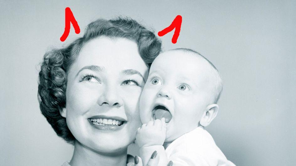 5 Dinge, die uns an anderen Müttern nerven!