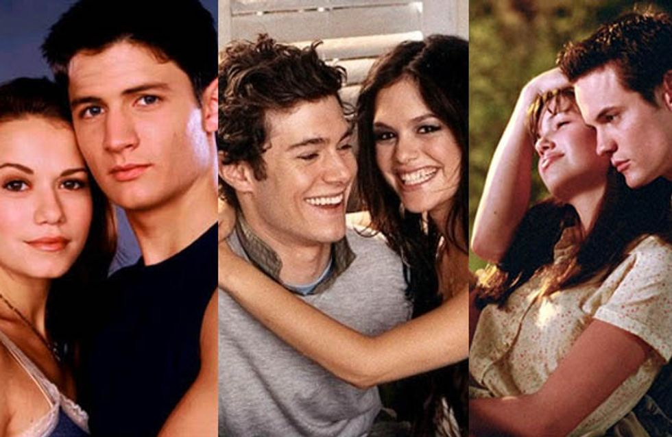 Fictional Couples We're Still Completely Obsessed With
