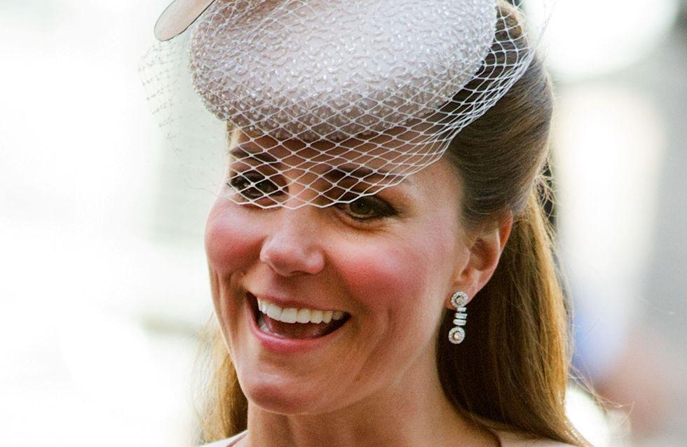 Kate Middleton : Une nounou espagnole pour George