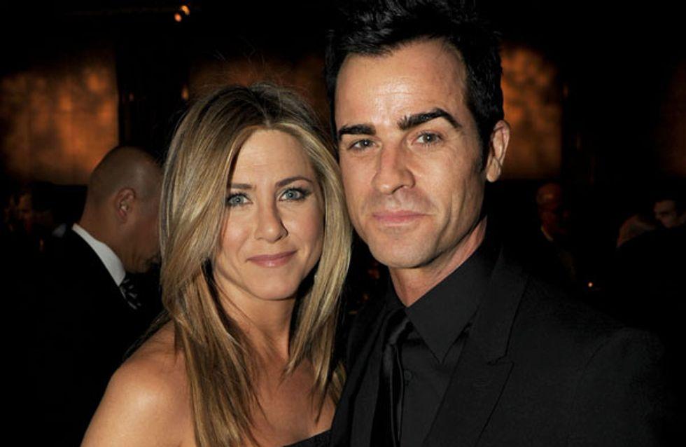 Jennifer Aniston et Justin Theroux : Ils sont toujours en couple !
