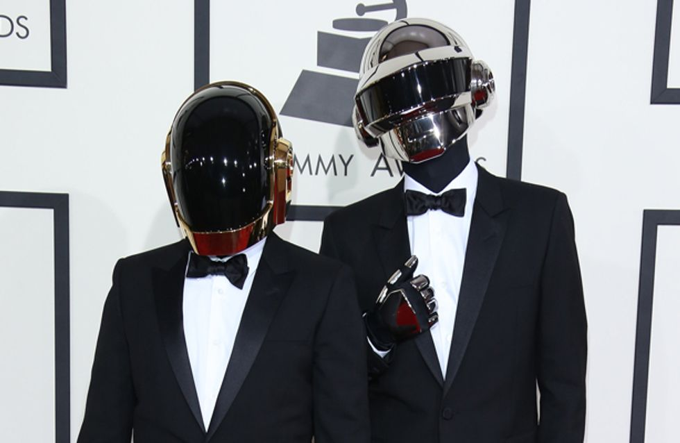 From Pharrell to Jay-Z: The Best Daft Punk Collabs
