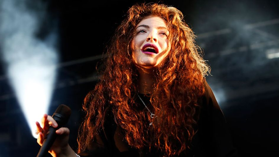 Lorde Snaps Back At Interviewer's Homophobic Comment: Top 9 Celeb Snap Backs of ALL Time
