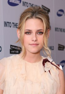 Kristen Stewart : Blonde en 2007